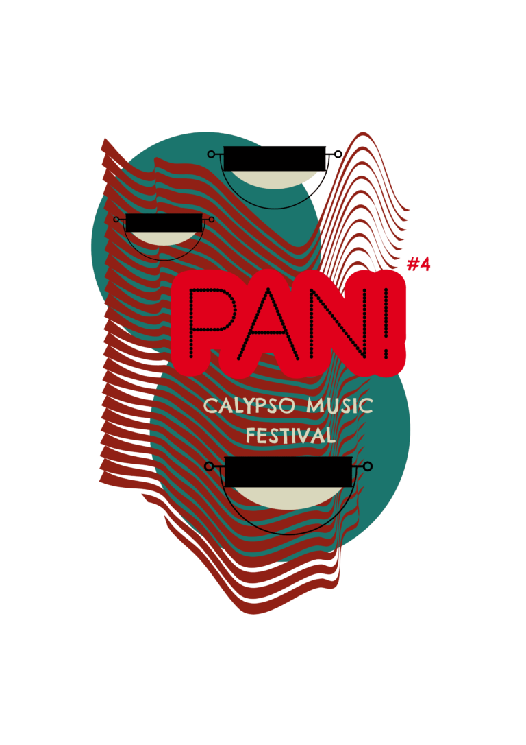 Visuel Festival Pan! 2020