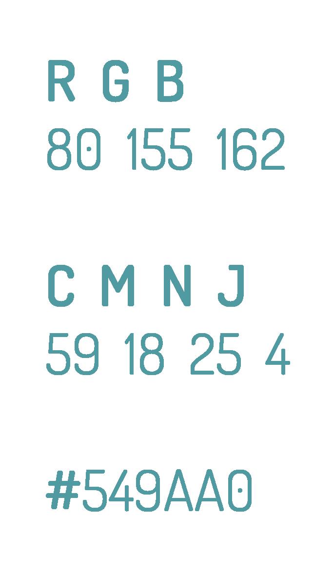 Etincelle - Charte graphique bleue - Burosuper