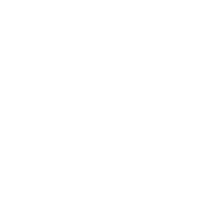 Trapèze blanc Etincelle