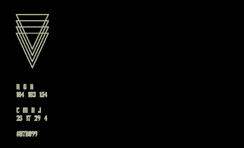 charte graphique les Coniques Brass Band