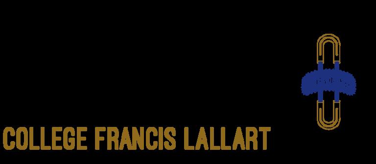 Logo signature classe-orchestre Collège Francis Lallart (Gorron, 53)