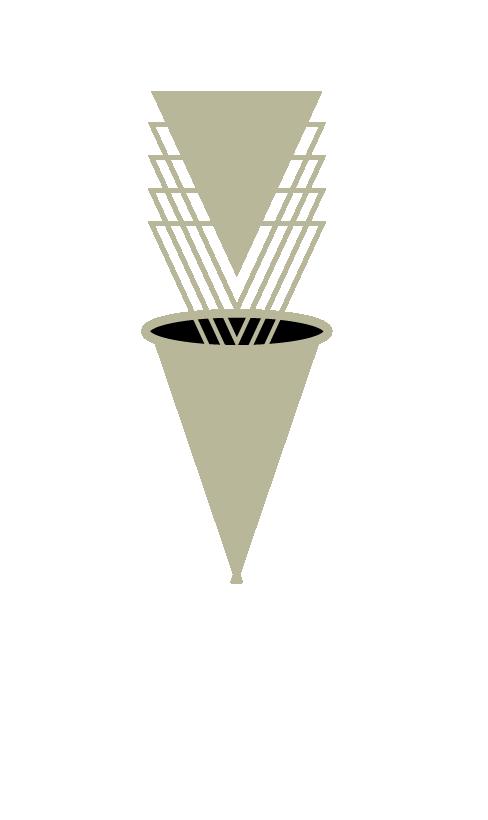 visuel logo Les Coniques Brass Band