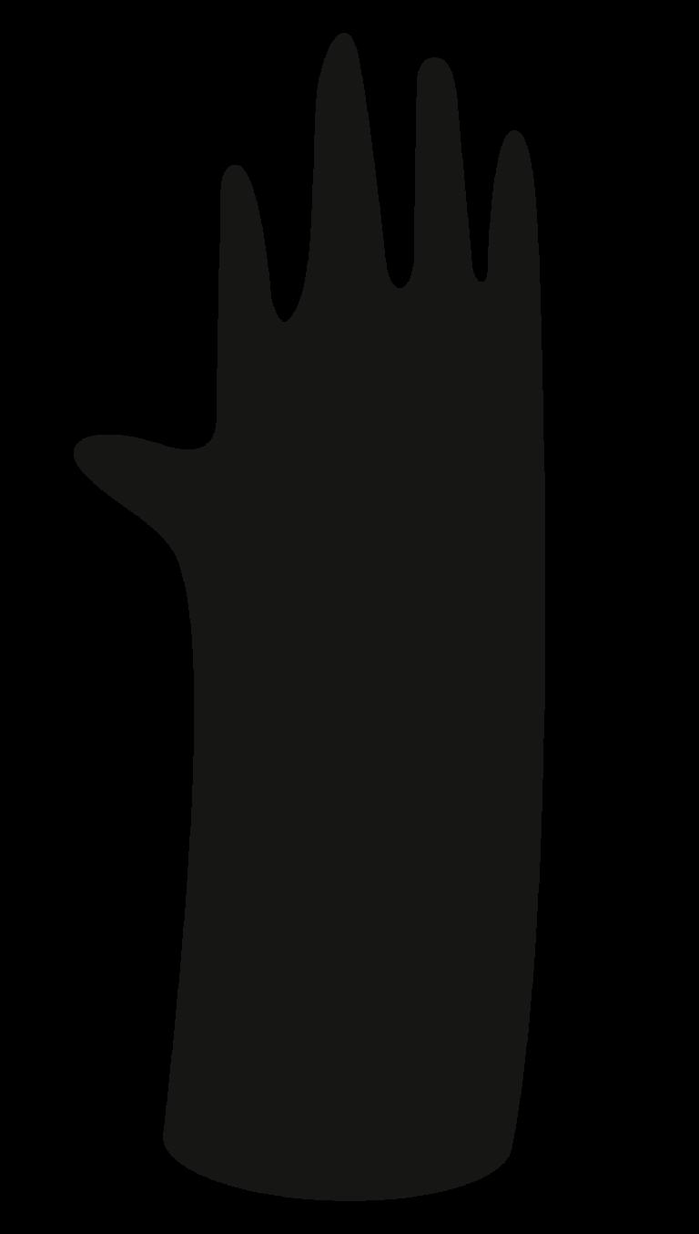Main charte graphique Etincelle