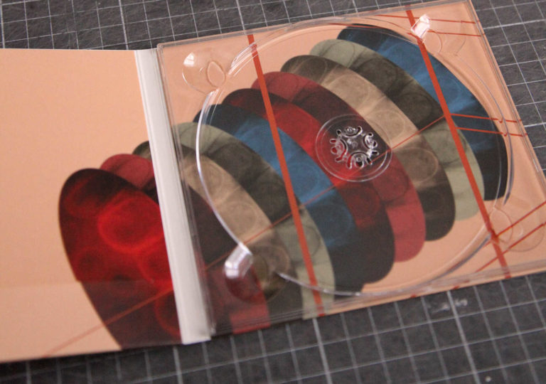 Album cd - LADB Steelband2