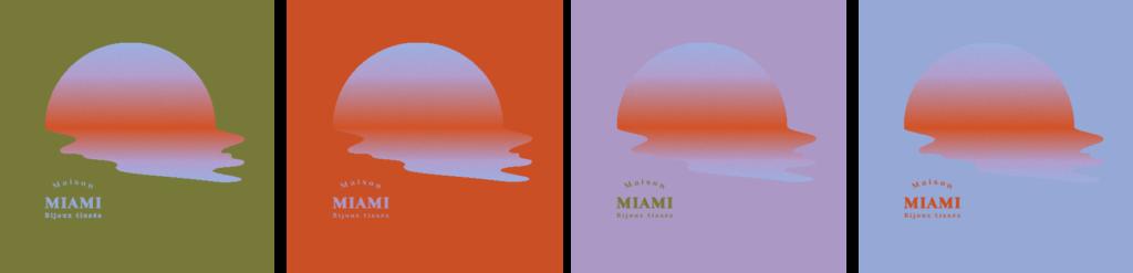 Logo Maison Miami